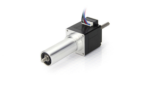 NEMA 11 | Captive Linear Actuator